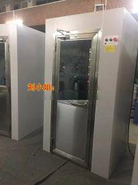广东广州净化车间电子联锁风淋室安装 厂家优势