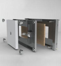 热辐射防护性能测试装置哪家好,踏石供,热辐射防护性能测试装置