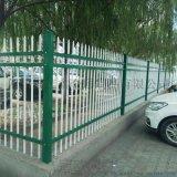 四川小區圍欄網廠房圍牆鐵絲網鋅鋼護欄網