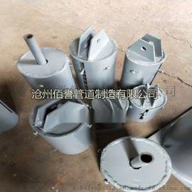 黑龙江恒力弹簧支吊架生产厂家
