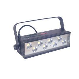 200W大功率频闪灯LED包房爆闪灯闪光灯
