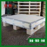 定制各种木胶合板木箱免熏蒸包装箱安全方便快捷稳固