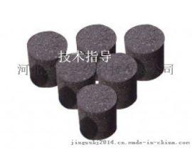 LY-1型高强度矿粉冷压球团粘合剂