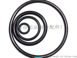 江苏恒远厂家加工耐油 密封圈 O型圈5.3*1.8 橡胶密封圈 硅胶o型圈