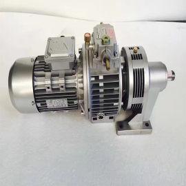 WB65微型摆线针轮减速机