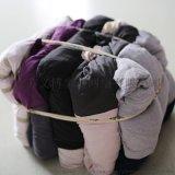 棉制花色雜色舊T恤擦機布工業抹布勞保用 吸水吸油