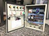 江西水泵控制柜供应一用一备4kw电接点压力表控制