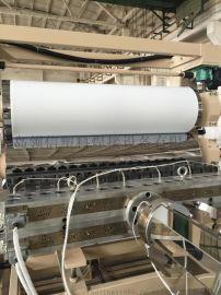 专业研制PP塑料片材生产线PE塑料板材生产线