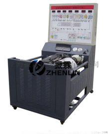 振霖 ZLMH-16奥迪A4电控汽油发动机实训台