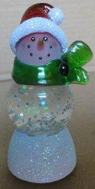 LED圣诞水球灯