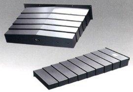 批发机床钢板防护罩 数控车床钢板防护罩 安徽机床护罩
