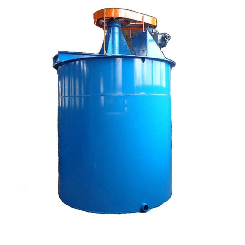 漳州市矿用立式搅拌桶
