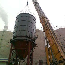 真空气力输送机物料气力输送系统 厂家用于生料库倒窑头仓的输送