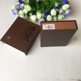 礼品包装盒定制品牌钱包盒奢侈品礼盒