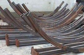 25U型钢支架参数 型钢支架参数 型钢支架厂家