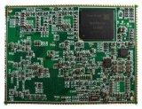 開發板 7D核心板 2路乙太網工控板 雙核異構 實時控制