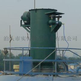 西安仓顶除尘器实恒水泥罐顶脉冲式单机除尘器工作原理