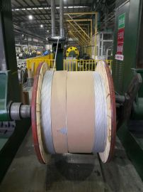 光纖復合架空相線OPPC-12B1-150/25