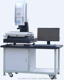 手动影像测量仪 东莞龙天QH4030影像测量仪