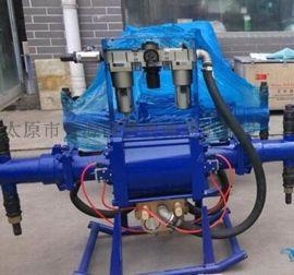 陕西榆林市高压矿用注浆泵矿用气动注浆泵设备