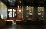 常平音乐餐厅装修,大朗音乐餐厅装修博煜装饰专业设计
