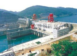 永州市水电站大坝补漏, 引水渠补漏, 水电站厂房堵漏
