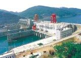 永州市水電站大壩補漏, 引水渠補漏, 水電站廠房堵漏