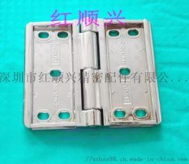 供应试验箱合页机柜重型平门铰承重平铰链