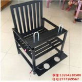 软包审讯椅,监狱铁质审讯椅,铁质审讯用椅价格