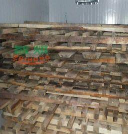干燥均匀无死角木材烘干系统,省钱木材烘干设备