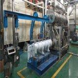 高品質寵物飼料膨化機  專業生產狗糧生產設備