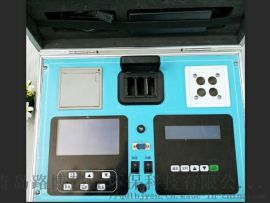 LB-CNPT(B)四合一型多参数水质检测仪