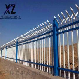 锌钢护栏、安平锌钢护栏、围墙锌钢护栏