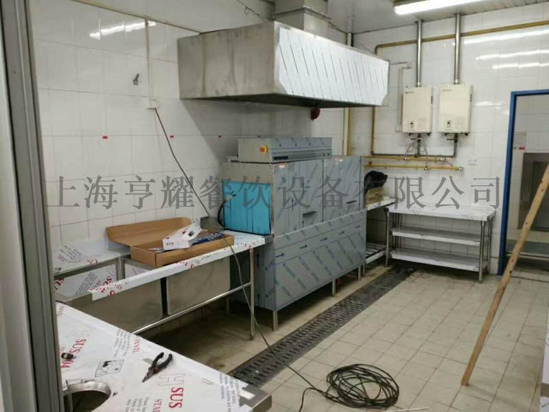 食堂廚房設計 開飯店需要準備什麼設備