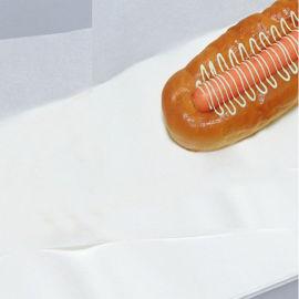 出口食品纸16克19克21克汉堡纸三明治纸