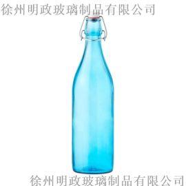 蜂蜜玻璃瓶子批发,定做玻璃瓶,细口玻璃瓶