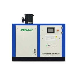 DP油封螺杆真空泵-潜孔钻机品牌