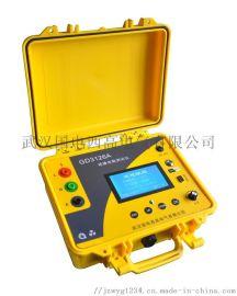 GD3126A、绝缘电阻测试仪(5kV/10TΩ)