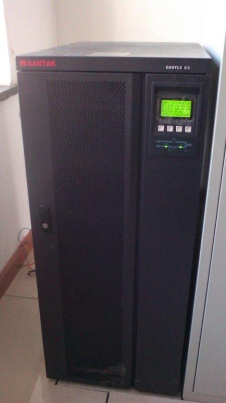 山特ups電源3C360KS高頻在線式主機-現貨