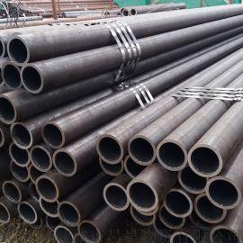 无缝薄壁流体钢管定尺切割零售20#大口径无缝钢管