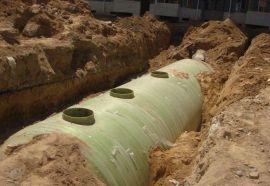 新农村污水改造隔油池 10-100立方化粪池多少钱