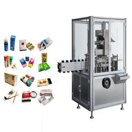 全自动装盒机,食品全自动装盒机