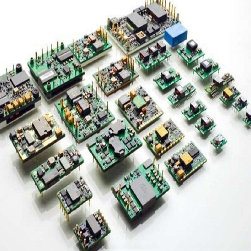 仪器仪表电源模块