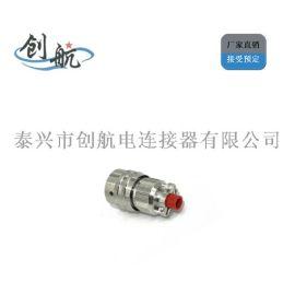 Y50X系列特种**防水圆形航空插头、电连接器