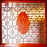 重庆哪里有定制实木雕花门窗的厂家