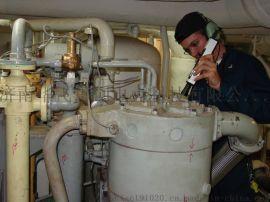 超声波压缩气  漏仪,大连船舶发动机维护
