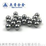 硬质合金球 YN6钨钢球 滚珠 耐腐蚀钨钢球