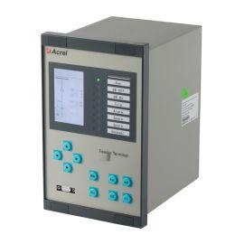 安科瑞AM5-T数字继电保護器/变压器保護器/零序反时限过流保护
