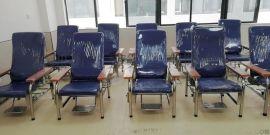 广东医用不锈钢多功能输液椅
