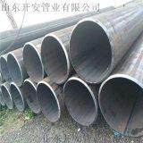 焊接鋼管爲什麼要選擇直縫鋼管